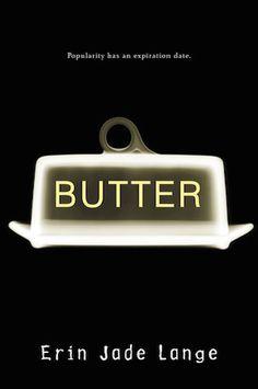Butter, Erin Jade Lange
