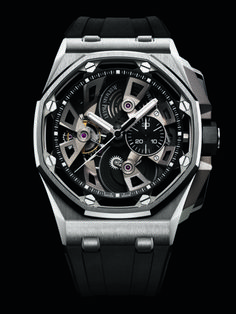 Audemars Piguet Celebrates the 25th Anniversary of the Royal Oak Offshore with Three New Watches › WatchTime - USA's No.1 Watch Magazine