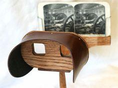 Los victorianos inventaron el 3D | VICE | Colombia