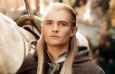 Lord of the Rings: Legolas (Orlando Bloom)