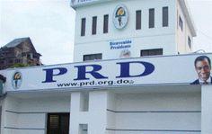 #P360RD Juventud del PRD pide participación el gobierno del PLD