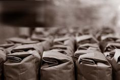 Whole and Ground Coffee Bean Storage Tips using Wholesale Coffee Bags