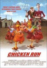 Chicken Run: Evasión en la granja - ED/Cine/338