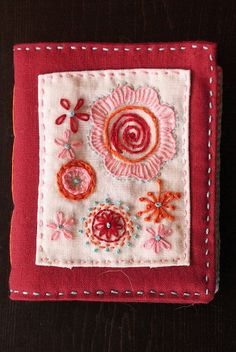 Needlebook by beautysmuse, via Flickr