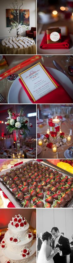 the center piece is perfect  Bridal Bar Blog: Daily Events & Wedding Inspirations in a Blog Format - New Blog
