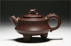 Gong Fu Teapot
