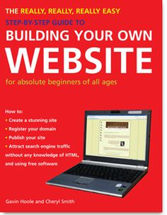 How to build your own website is not as difficult as most think. Many do not attempt to create their own website because of a misunderstanding that they need to be a programmer or at least a computer geek. Nothing could be further from the truth once you understand how to build your own website.