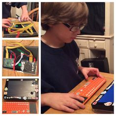 Something we loved from Instagram! Happiest kid EVER. I can't say enough good things about Ben's Kano. If you have a tech loving kid definitely check it out. So awesome! #kano #programming #buildacomputer #minecraft #raspberrypi #scratch #code #lovethiskid #smartypants by chrystimarie_mk Check us out http://bit.ly/1KyLetq