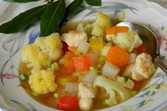 Sommersuppe