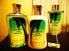 A #FragranceFan summer favorite <3 One of my faves! #BBW