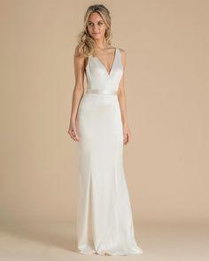 2a787fb62c Catherine Deane Livvy Catherine Deane Wedding Dress