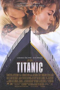 The drama and romance film, Titanic was released on Decemeber 19, 1997. It was the first film to place number one for 15 consecutive weeks and grossed $600,788,188 and over $2 billion worldwide. This three-hour film stars, young Leonardo DiCaprio and Kate Winslet and their love story upon the largest ship in history before leading to its fatal ending.