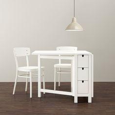 Tavolo Vetro Ikea Allungabile.22 Best Sedie Tavolo Images Furniture Home Decor Home