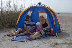 9 Best Best Beach Tents images | Beach tent, Pop up beach