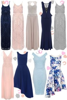 abbzzw | personal style and lifestyle blog: Craving: Wedding Guest Outfits