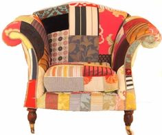 http://pongogirl2.hubpages.com/hub/Kelly-Swallows-Patchwork-Chairs-and-Couches