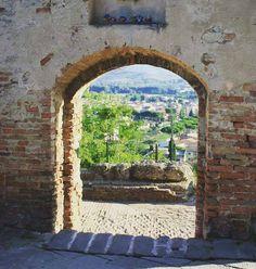Come una voglia di tornare in Toscana  . . . #igerstoscana #landscape #green #summer #exploremore #iamatraveler #travelmore #JourneysThatInspire #lookingforaframe #wonderlust  #sunny #italy #italia #visititaly #vsco #vscogood #cool #picoftheday #liveauthentic #canon