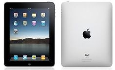 Apple iPad 1st Generation 16GB, Wi-Fi, 9.7in - Black (MB292LL/A) (1BR). Deal Price: $129.95. List Price: $299.00. Visit http://dealtodeals.com/apple-deals/apple-ipad-1st-generation-16gb-wi-fi-7in-black-mb292ll-1br/d20614/ipad-tablets/c32/