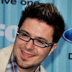 Danny Gokey. He was on American Idiol season 8. The country singer is from Milwaukee.