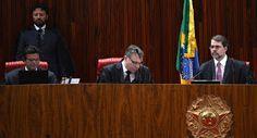 Pregopontocom Tudo: Decisão da Justiça Eleitoral sobre contas da chapa Dilma-Temer pode gerar nova eleição...