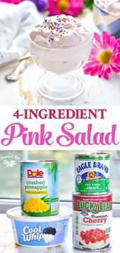 8 Best Pink Salad Recipes images | Pink salad recipe, Salad