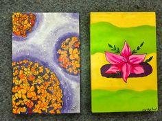 Tranh học viên ❤ Painting, Painting Art, Paintings, Painted Canvas, Drawings