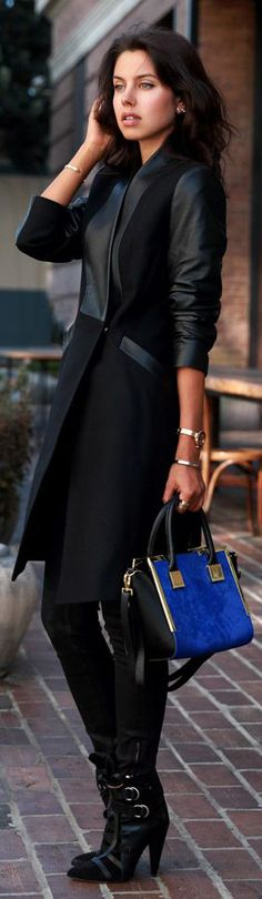 Chic In The City  - lifestyle simplified | office style | business chic