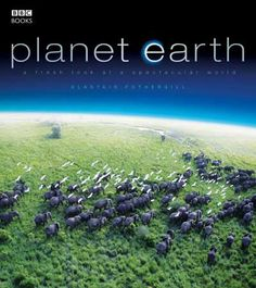 Planet Earth Forever - Jo Blankenburg