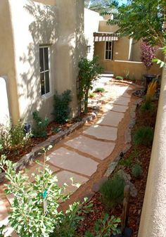 mexican style garden designs and yard landscaping ideas gardens