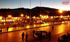 Gulab » Cusco: Chicha