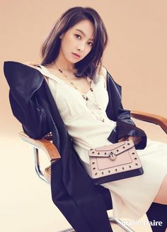 Victoria Is A Gorgeous Marie Claire Model Victoria Fx, Victoria Song, Queen Victoria, Amber, Song Qian, Idol 4, Fandom, Chinese Actress, Korean Beauty