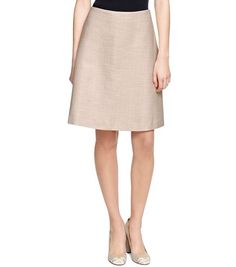Tory Burch Denise Skirt : Women's Skirts | Tory Burch