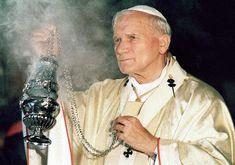 Verím a Dôverujem: Litánie k svätému Jánovi Pavlovi II.
