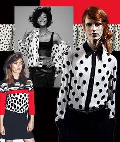 Pattern Report | Dalmatian Hotties