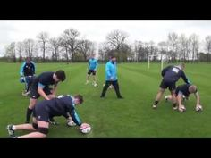 Rugby Drills - Tower of Power Rugby Drills, Rugby Games, Rugby Coaching, Rugby Training, Tower Of Power, Football, Activities, Sports, Youtube