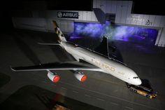 Airbus Arrival