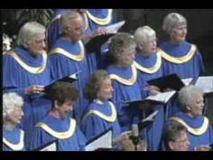 Worst Choir ever? Nope.  Best.