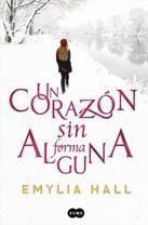 La historia de un primer amor, un paraíso nevado y una terrible tragedia. Para saber si está disponible en la biblioteca y su signatura pincha a continuación: http://absys.asturias.es/cgi-abnet_Bast/abnetop?ACC=DOSEARCH&xsqf01=corazon+forma+emylia+hall