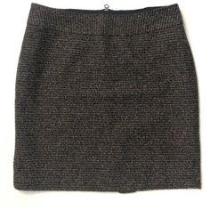 Halogen Tweed Mini Pencil Skirt on Mercari Mini Pencil Skirt, Suede Mini Skirt, Tweed, Mini Skirts, How To Wear, Fashion, Moda, Fashion Styles, Mini Skirt