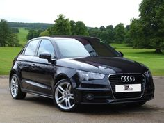 Audi A1 S Line Tfsi