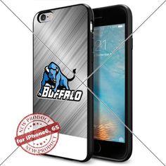 Case Buffalo Bulls Logo NCAA Cool Apple iPhone6 6S Case Gadget 1061 Black Smartphone Case Cover Collector TPU Rubber [Silver BG] Lucky_case26 http://www.amazon.com/dp/B017X12R1I/ref=cm_sw_r_pi_dp_yGktwb08F4ZWG