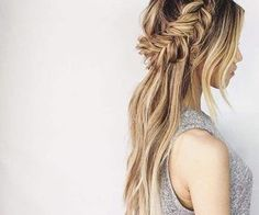 Half-Up Hairstyles for Every Bride