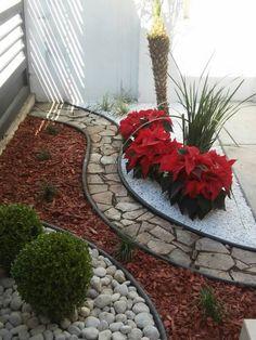 DISEÑOS DE JARDINES : Jardines modernos de VIVERO CUMBRES ELITE