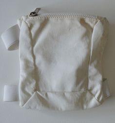 Vintage Helmut Lang s s 99 Women's White Shoulder Arm Pouch   eBay