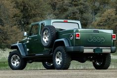 Jeep has revealed new details about its long-rumored pickup truck: #Gladiator https://carnity.com/topic/11151-jeep-long-rumored-pickup-truck-gladiator/