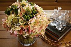 Creative Floral Arrangements