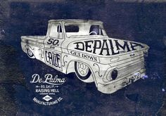 Depal by BMD Design