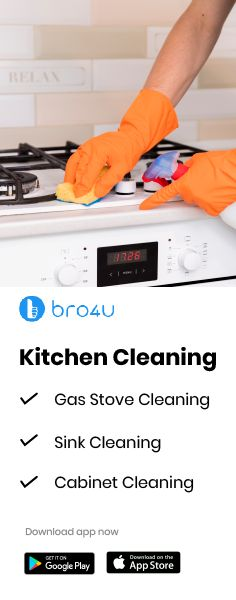 Gas Stove Cleaning, Cleaning Cabinets, Deep Cleaning Services, Cool Kitchens