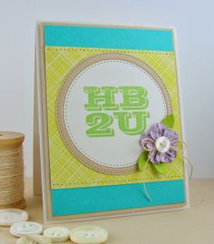 simply handmade by heather: MFT Color Palette Challenge #3.  Stitched Circle Stax, Layered Rose, and Royal Leaves die-namics. Typewriter Text Background and DC Gift Card Greetings stamp set. http://simplyhandmadebyheather.blogspot.com/2014/03/mft-color-palette-challenge-3.html