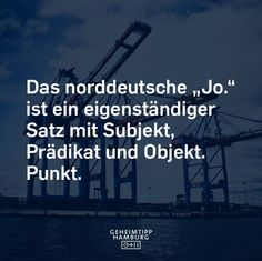 1000 bilder zu hamburg auf pinterest hamburger zitate - Hamburg zitate ...